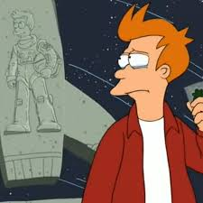 Image result for philip j fry