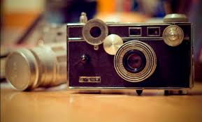Image result for camera old school